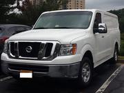 Nissan 2012 2012 - Nissan Nv