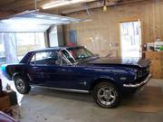1966 Ford Mustang Ford Mustang none