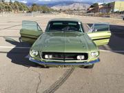 1968 Ford Mustang Ford Mustang California Special GT/CS