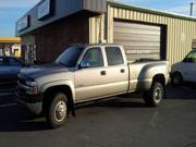 Chevrolet Silverado 3500 85021 miles