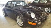 1991 Porsche 911 Carrera 2 - 964 Convertible,  Excellent Condition!