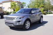 2014 Land Rover Range Rover Hatchback Pure Plus